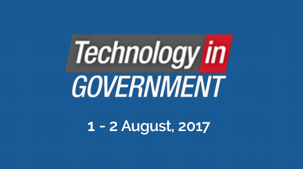 Technology in Government 2017