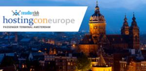 HostingCon Europe